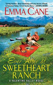 cover for Ever After at Sweetheart Ranch
